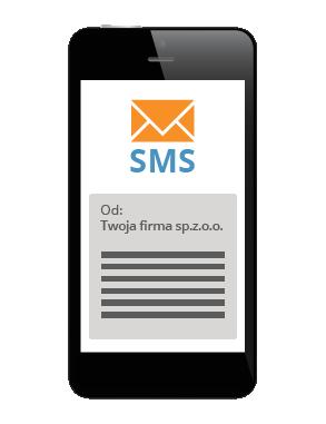 Newslettery SMS - rozpoznanie nadawcy