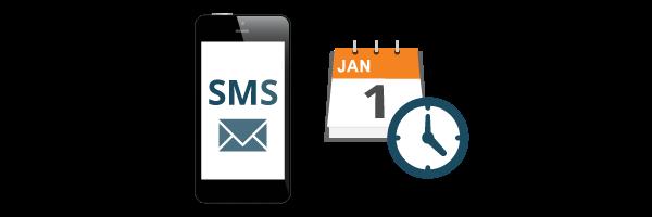 Międzynarodowe Kampanie SMS
