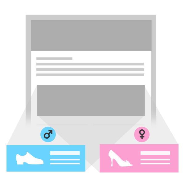 spersonalizowane komponenty newslettera