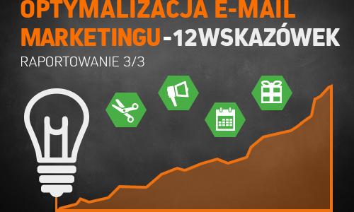 optymalizacja email marketingu